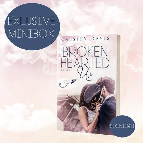 [Minibox] »Brokenhearted Us« von Cassidy Davis [Mai]