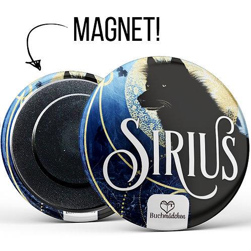 Magnetbutton »Sirius«