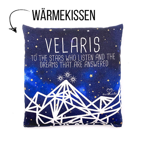 Wärmekissen »Velaris«