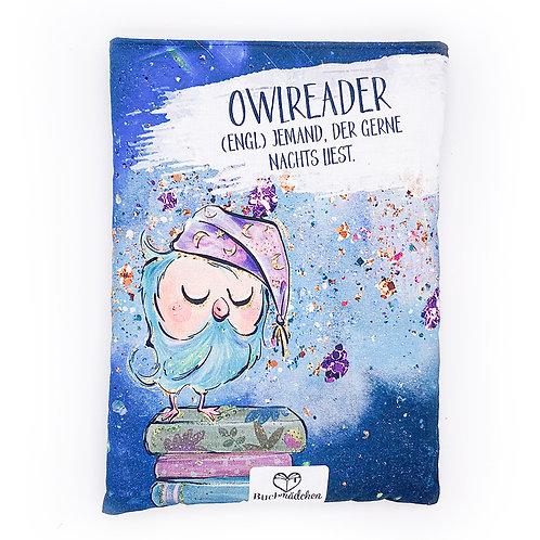 Buchtasche »Owlreader«