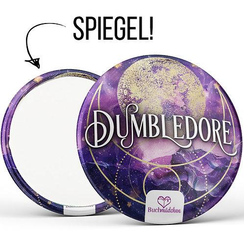 Spiegelbutton  »Dumbledore«