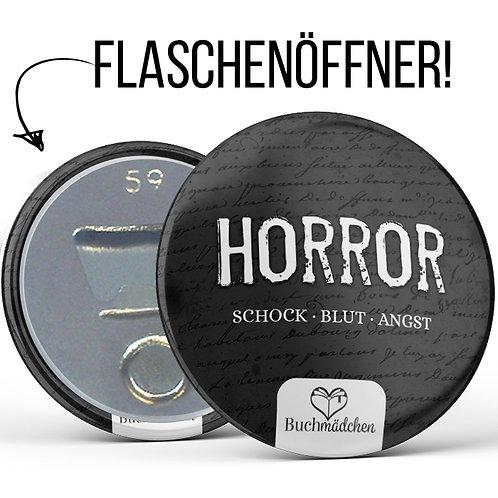 Flaschenöffner »Horror«