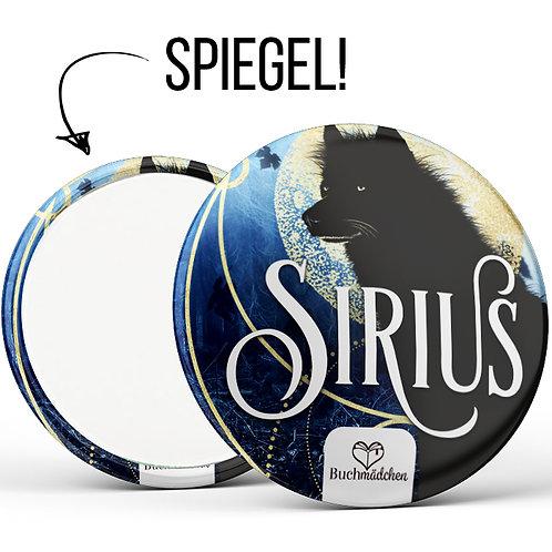 Spiegelbutton »Sirius«