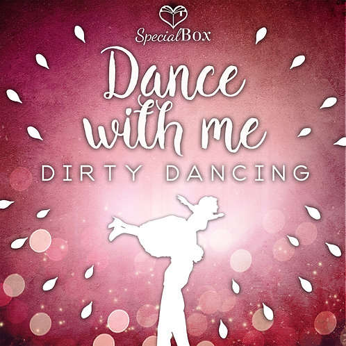 Special-Box »Dance with me - Dirty Dancing« [Mai]