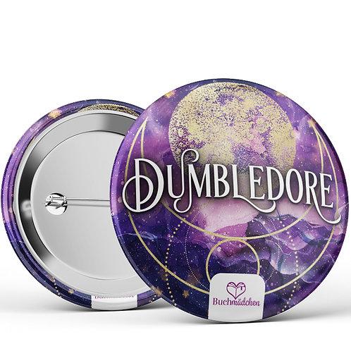 Ansteckbutton »Dumbledore«