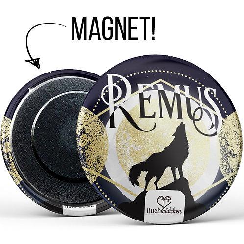 Magnetbutton »Remus«