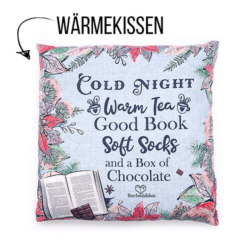 Wärmekissen »Cold Night«