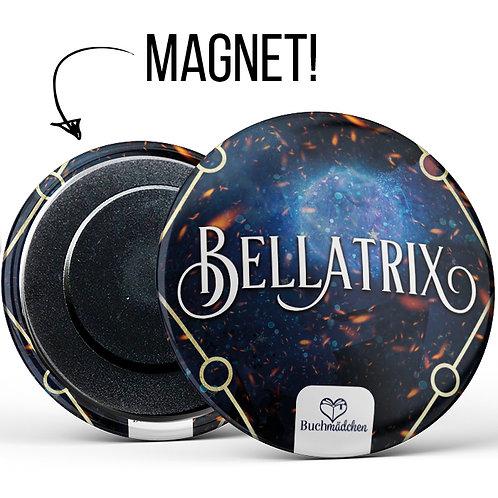 Magnetbutton »Bellatrix«