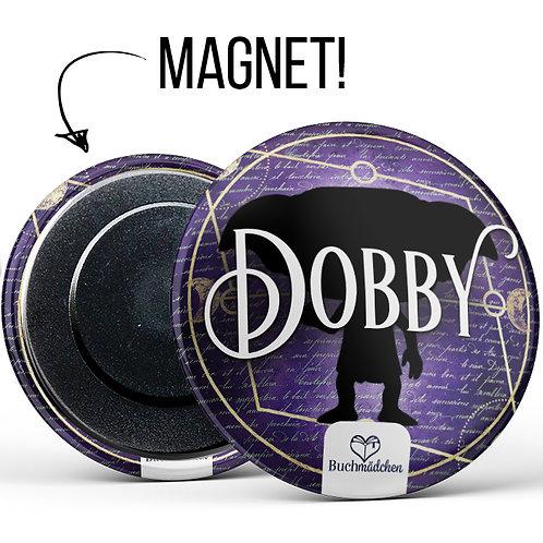 Magnetbutton »Dobby«