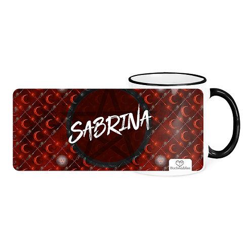 Tasse »Sabrina«