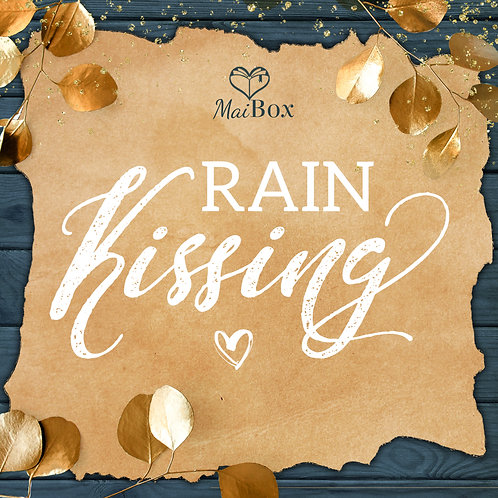 Mai-Box »Rain Kissing«