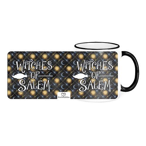 Tasse »Witches of Salem«