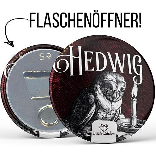 Flaschenöffner  »Hedwig«