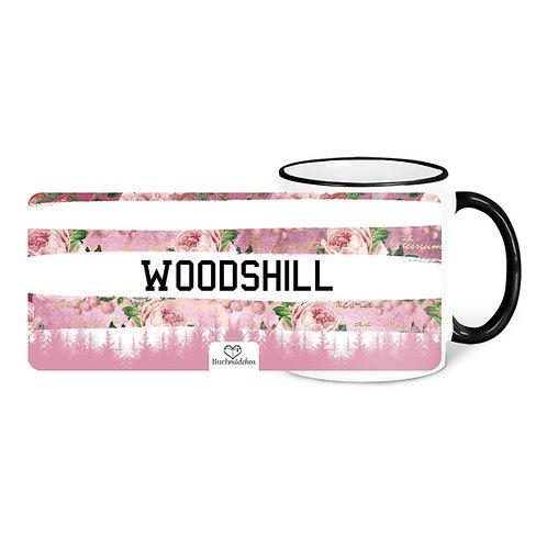 Tasse »Woodshill«