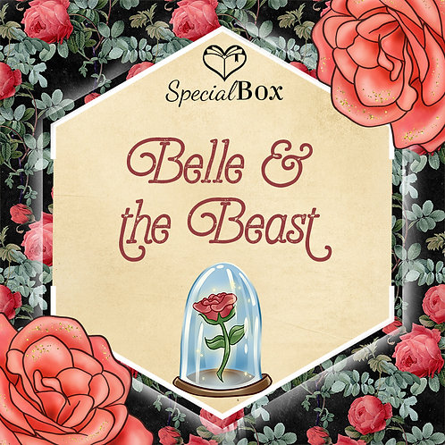 Special-Box »Belle & the Beast« [Versand sofort]