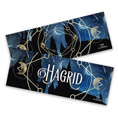 Lesezeichen »Hagrid«