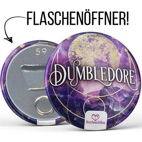 Flaschenöffner  »Dumbledore«