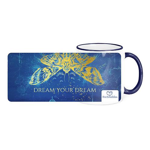 Tasse »Dreamer«