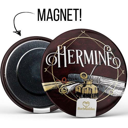 Magnetbutton »Hermine«