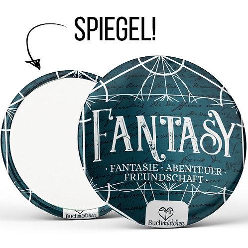 Spiegelbutton »Fantasy«