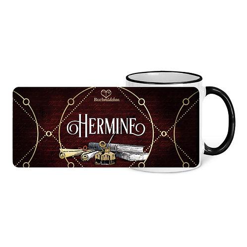 Tasse »Hermine«