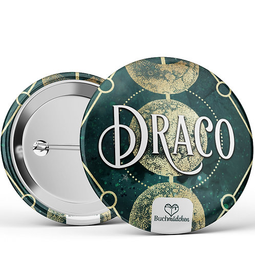 Ansteckbutton »Draco«