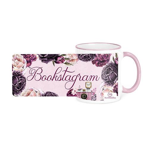Tasse »Bookstagram«