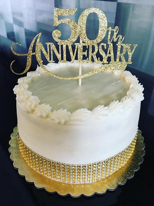 """Anniversary 6"""""""