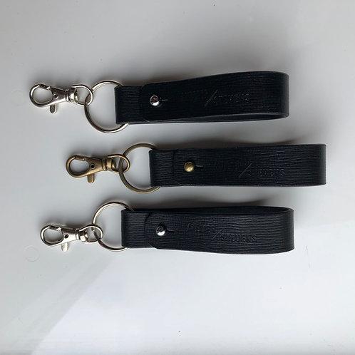 Sleutelhanger (Zwart)