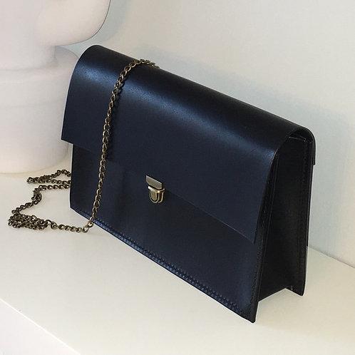 Handtasje (Zwart)