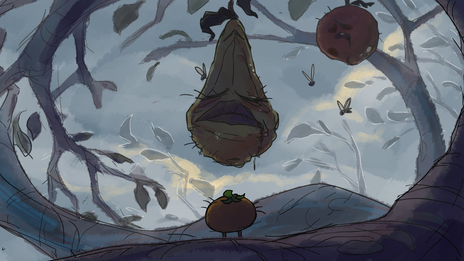The Dead Pear