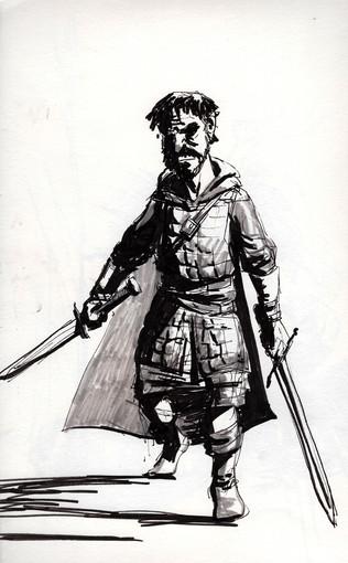 Belkar the Hobbit