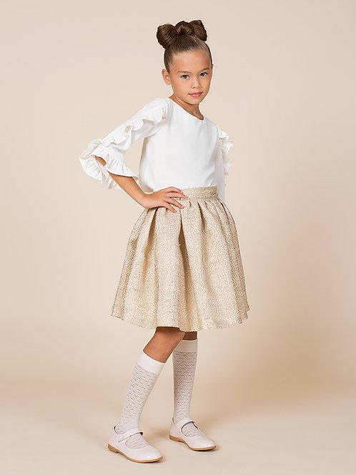 Kylie Jacquard Outfit I 2 Piece