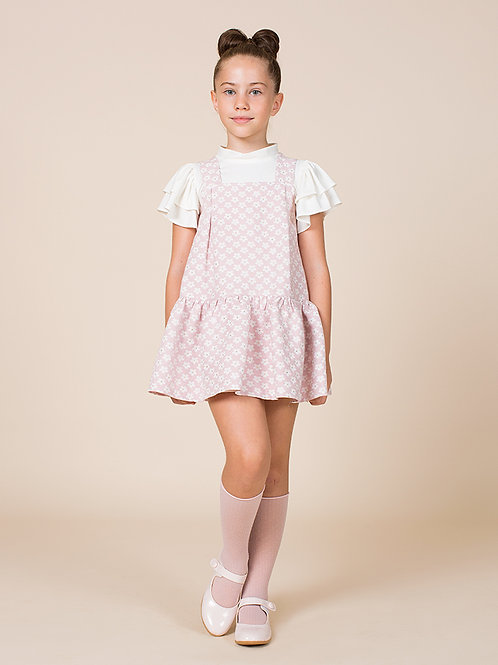Kayla Flower Girl Outfit I 2 Pieces