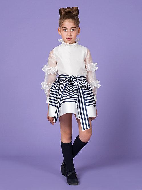 Audrey Organza Outfit I 2 Pieces