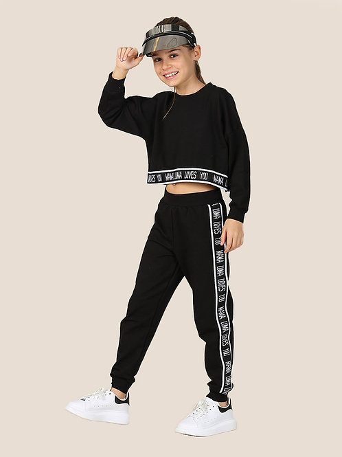 ML Loves You Tracksuit I 2 Pieces