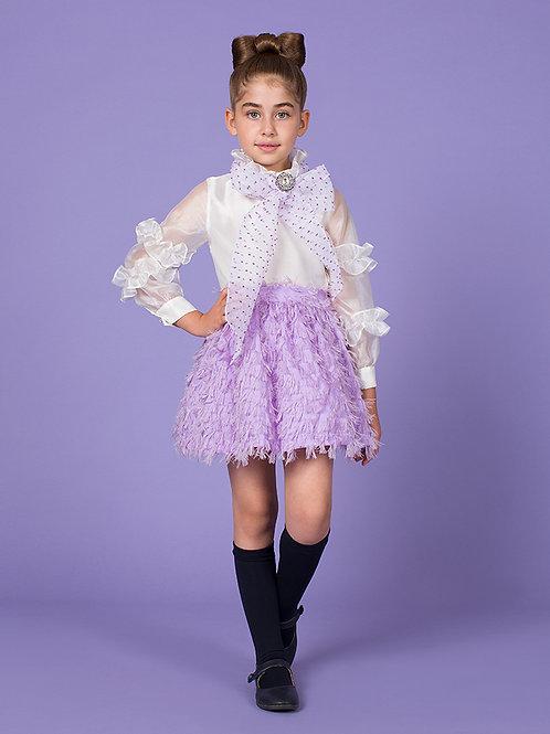 Organza Leomi Outfit I 3 Pieces