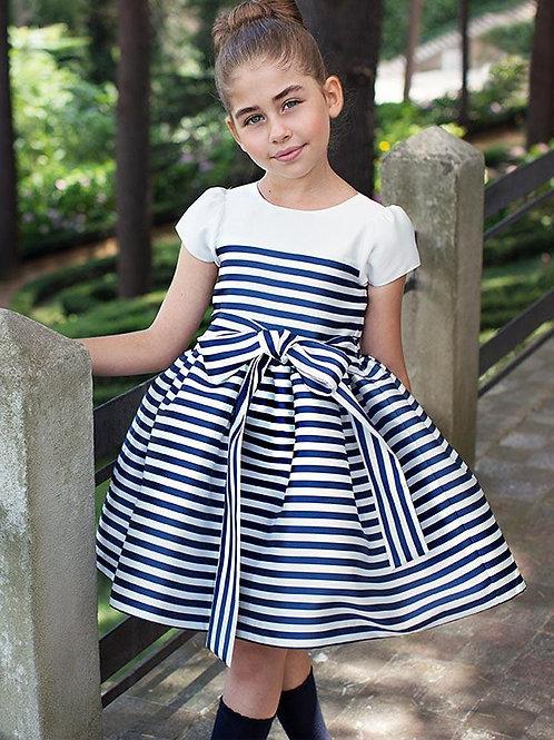 Ana Stripe Dress