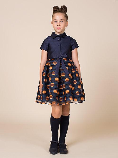 Chiffon Marissa Dress
