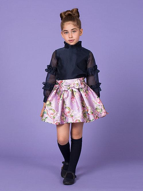 Ruffle Mia Outfit I 2 Pieces