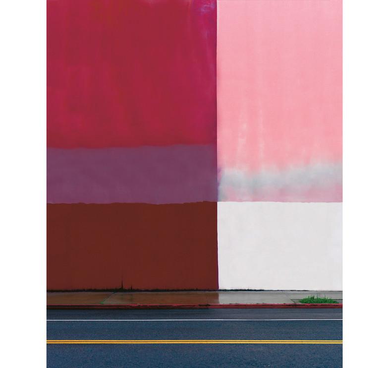 E 6th Street III, 2017, 170 x 140cm, Archival Pigment Print, Ed. of 7 + 2AP