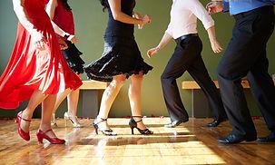 Drustveni plesovi
