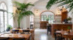 מסעדת אנה טיכו