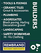 Rembrand Builders Merchants