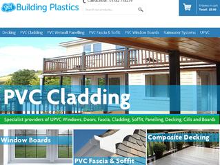 Gel Building Plastics New Website