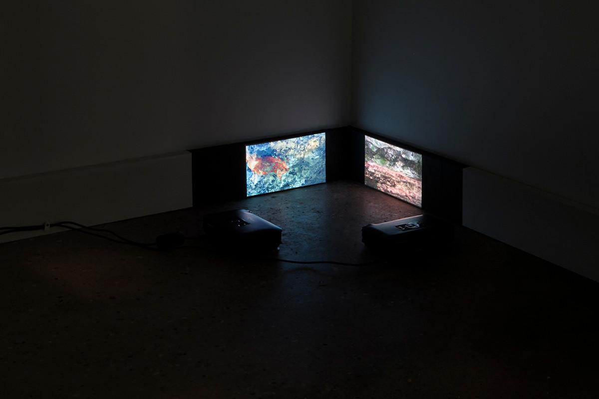 Sound as Rock: video telepathy