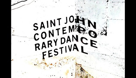 Connection Dance Works - Saint John Contemporary Dance Festival