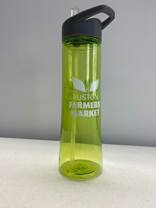 RFM Reusable Water Bottle