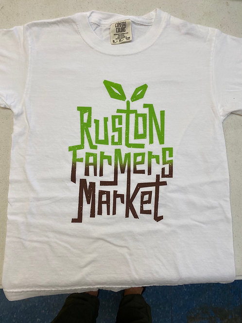 RFM Todd Maggio Adult Shirt White