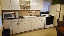 Mark - Kitchen